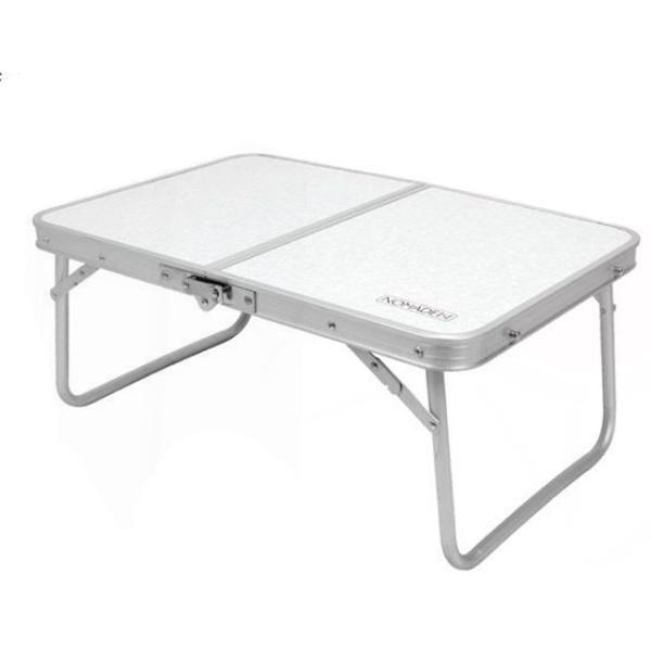 몽동닷컴 알루미늄 좌식 미니 테이블 테이블 접이식테이블 캠핑테이블 야외테이블 휴대용테이블