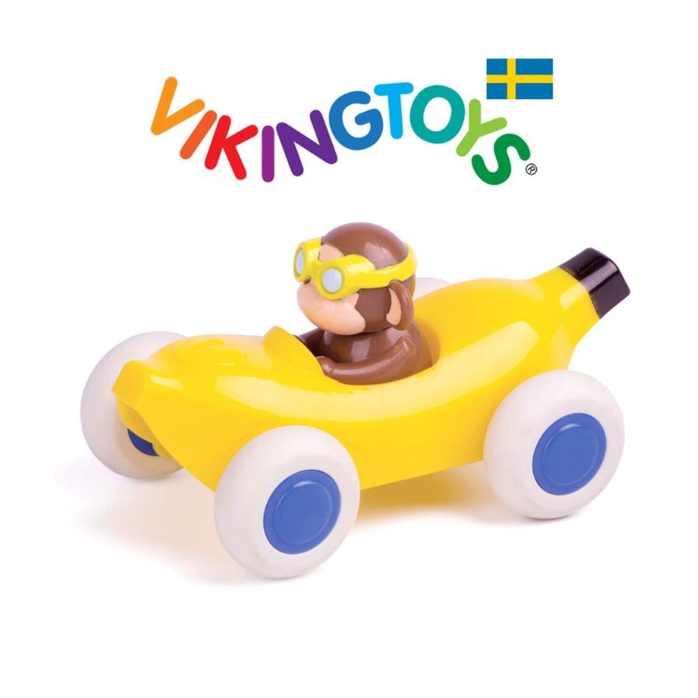 선물 유아 장난감 큐트레이서 원숭이와바나나 14cm 유아원 장난감 3살장난감 4살장난감 5살장난감