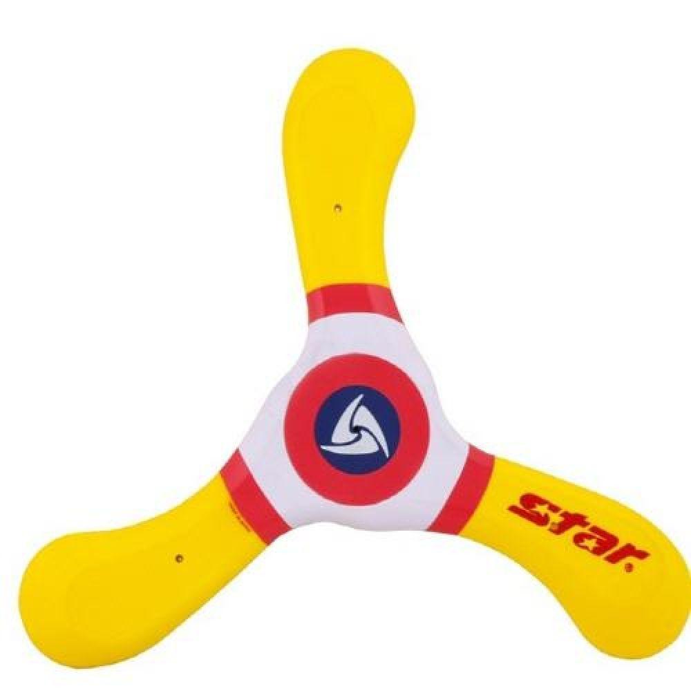 부메랑 놀이 스타 플라잉 디스크 200g 스포츠용품 운동용품 실내체육용품 체육놀이 어린이스포츠놀이 부메랑 플라잉디스크