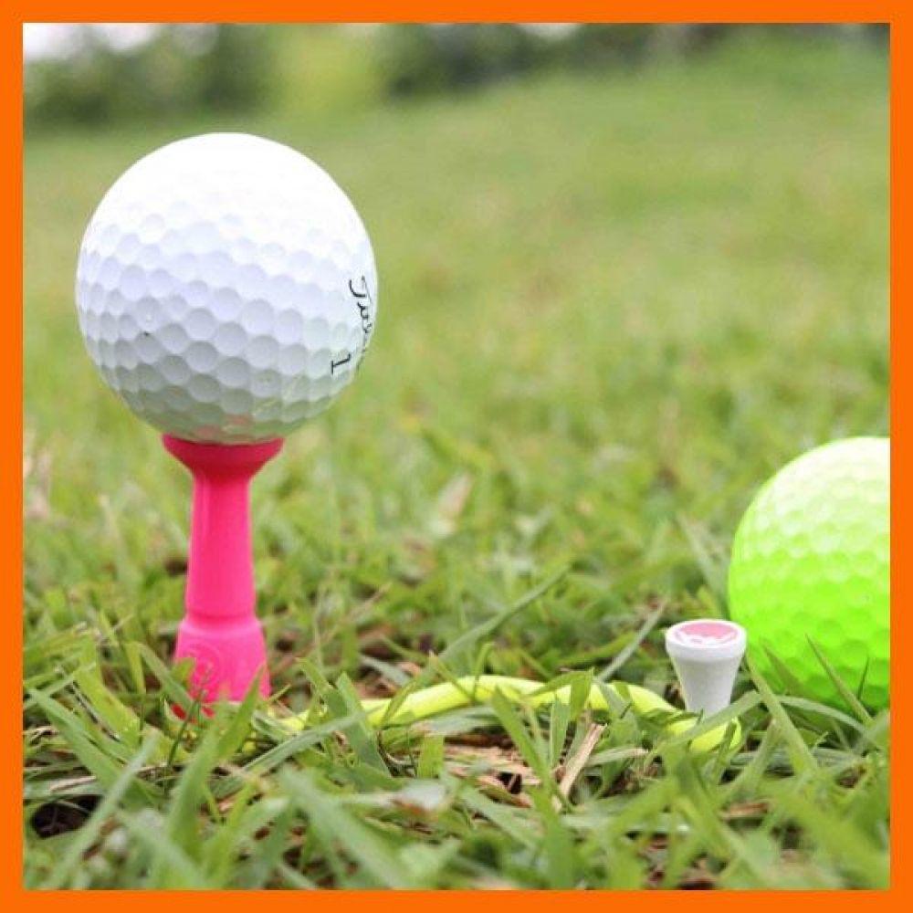 실리콘 줄티 골프티 골프용품 골프 골프티 실리콘티 실리콘골프티 골프용품 골프장준비물 유연한골프티