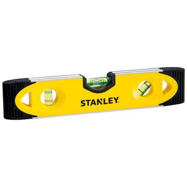 스탠리 토피도 자석 수평 230mm 9인치 4120630 레벨기 수평기 수평 측정기 측정공구