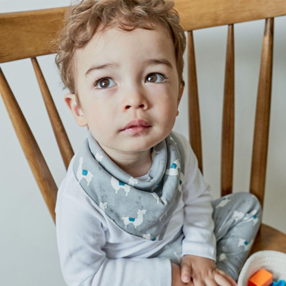 (겨울용) 보들보들 유아 스카프빕(0-4세) 203917 순면턱받이 면턱받이 스카프빕 유아스카프 유아턱받이 아기턱받이 신생아턱받이 요루거즈턱받이 아기스카프 신생아스카프