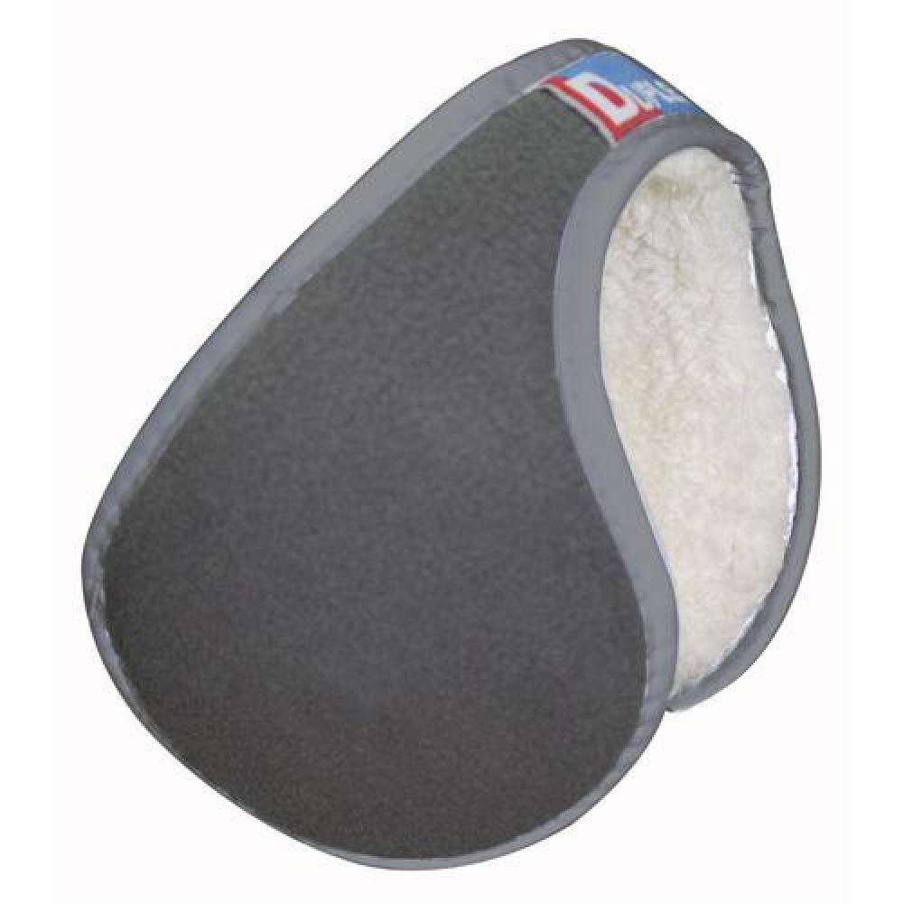 듀플렉스 방한귀덮개 (일반형) 회색 888-5780 (10개) 듀플렉스 방한귀덮개 귀덮개 방한용품 일반형방한귀덮개 회색귀덮개