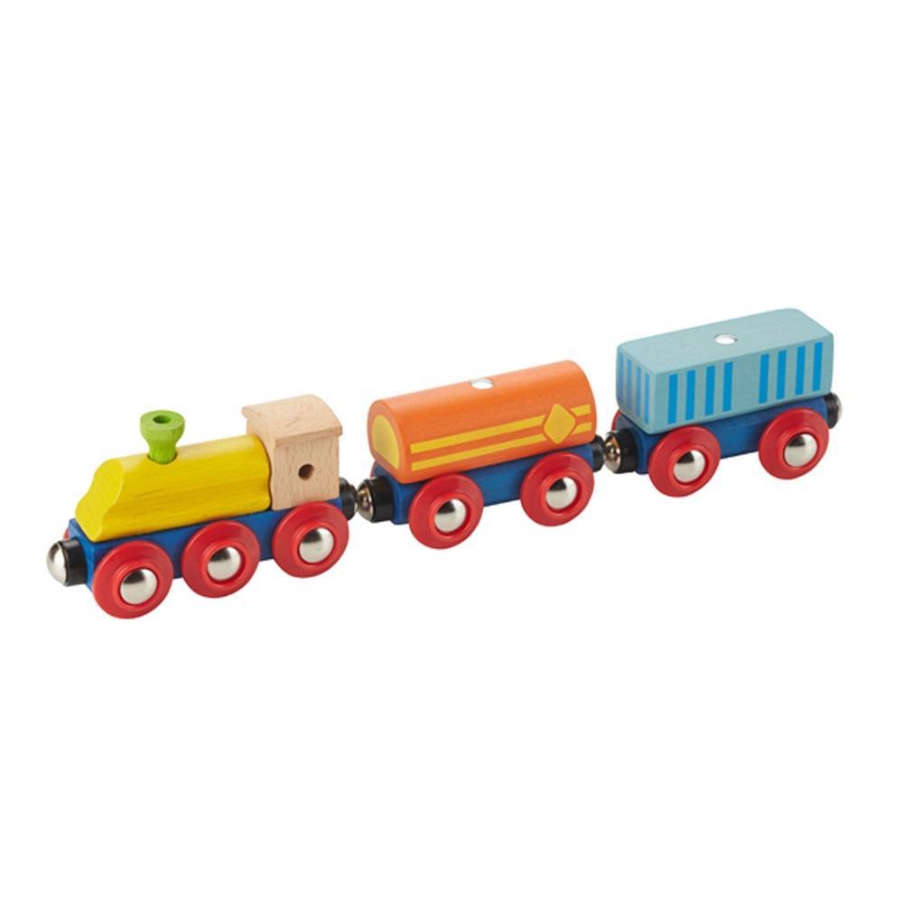 3P 장난감 어린이 놀이 완구 트랜스포테이션 기차 유아원 장난감 2살장난감 3살장난감 4살장난감
