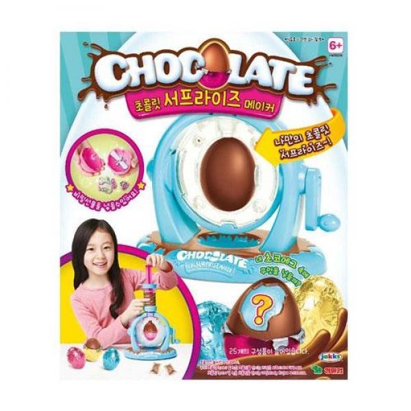 영실업 초콜릿 서프라이즈 메이커(82296)