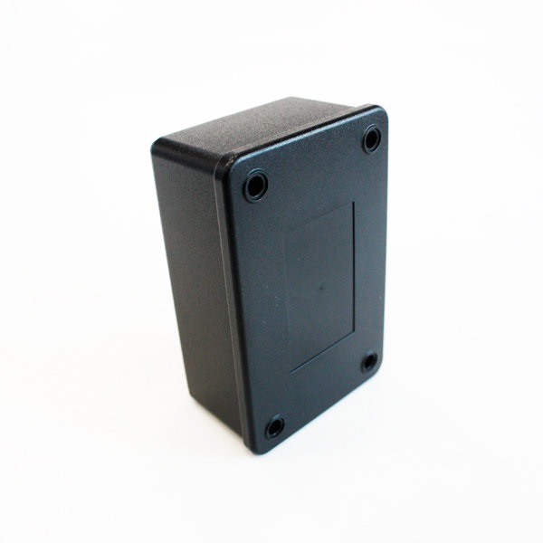 다용도 플라스틱 케이스 DIY ABS 엔클로저 60009 85x55x35mm ABS ABS케이스 철판케이스 인클로저 판금케이스 DIY 스틸 판금 철판 케이스 금속박스 알루미늄가공 비철케이스