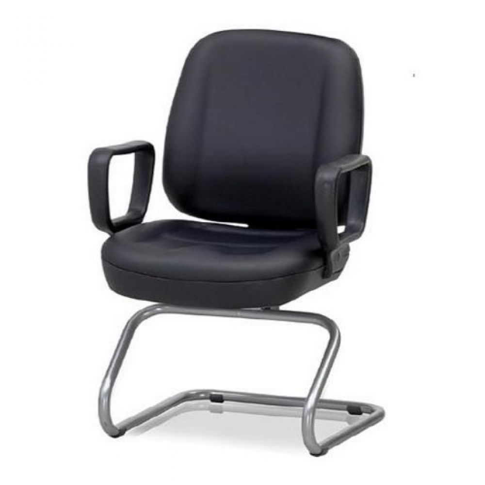회의용 고정의자 1호(중) 팔유(올쿠션) 527-PS2034 사무실의자 컴퓨터의자 공부의자 책상의자 학생의자 등받이의자 바퀴의자 중역의자 사무의자 사무용의자