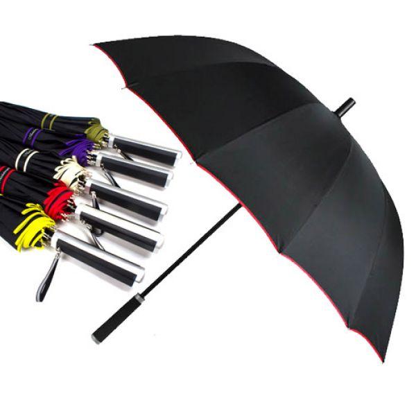 60장우산-보다 1단우산 장우산 패션우산 자동우산 판촉우산