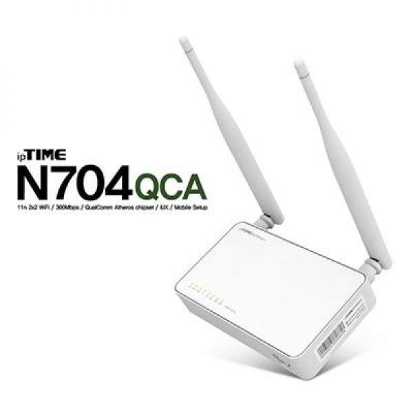 N704QCA 유무선공유기 컴퓨터용품 컴퓨터주변기기 공유기 유무선공유기 와이파이