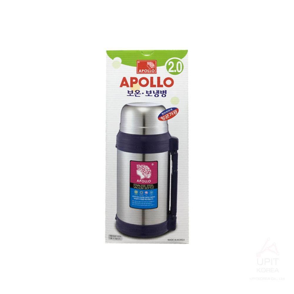 아폴로 보온보냉병 2.0L_0207 생활용품 가정잡화 집안용품 생활잡화 잡화