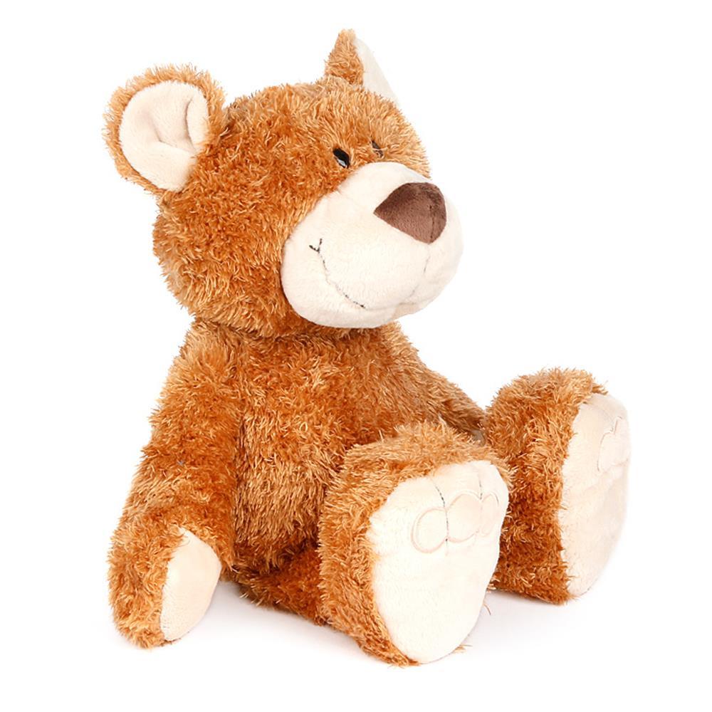 댕글링 캐릭터인형 다크브라운 베어 35cm 인형장난감 어린이선물 인형선물 봉제인형 인형장난감 곰인형