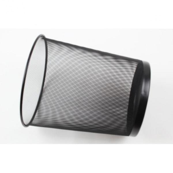 철재 원형휴지통 대 쓰레기통 우산꽂이 다용도꽂이 휴지통 분리수거함 보관함 생활용품