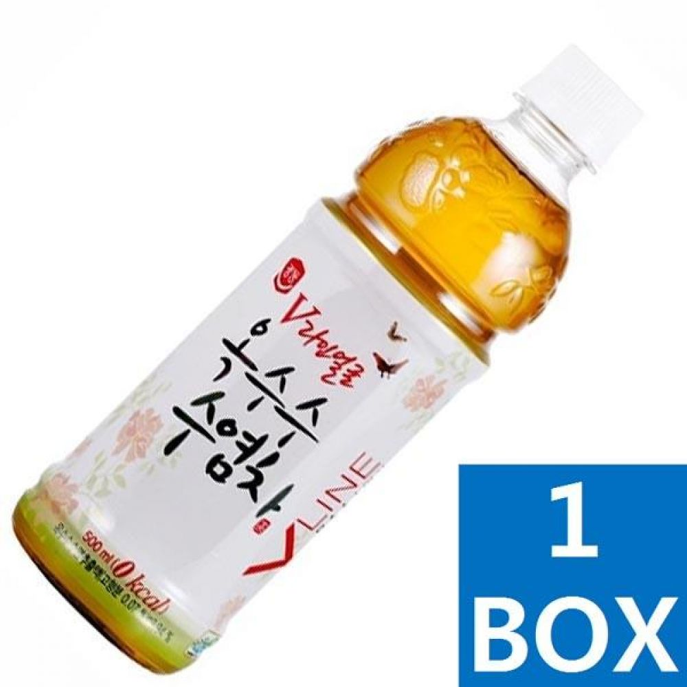 광동)옥수수 수염차 500ml 1박스(20개) 대량 도매 대량판매 세일 판매