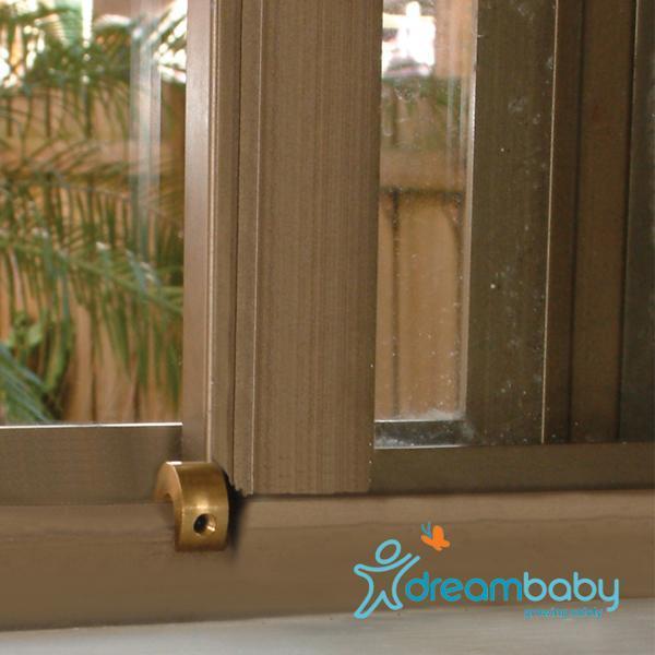 (Dream)창문잠금장치2p