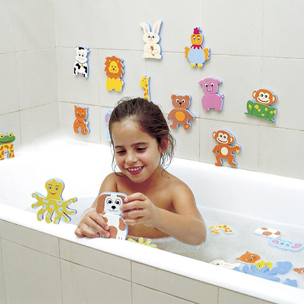 장난감 유아 어린이 목욕 놀이 퍼니믹스 26P 아이 완구 어린이집 유아원 초등학교 장난감