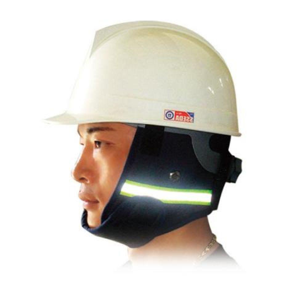미래안전 안전모귀덮개 SM-715 870-2159 (10개) 미래안전 방한용품 안전용품 안전모귀덮개 귀덮개 SM-715
