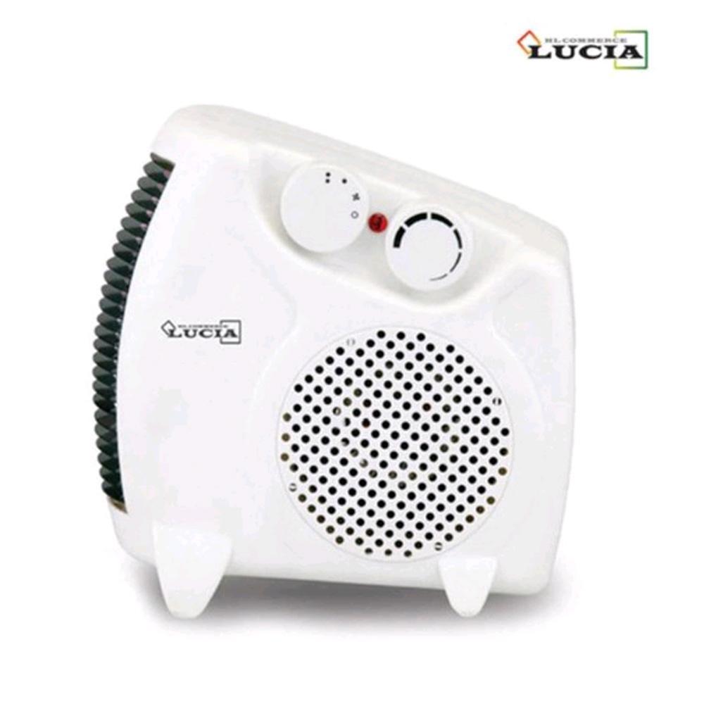 루시아510 고효율 순간난방 미니 온풍기 온풍기 히터 난로 전기히터 미니히터