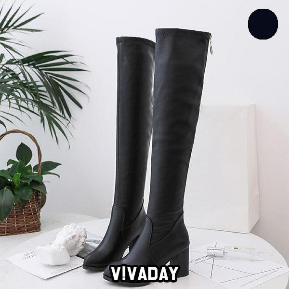 VIDS-SS257 여성롱부츠 스니커즈 로퍼 플랫 단화 운동화 데일리운동화 패션운동화 모카신 방한화 겨울신발