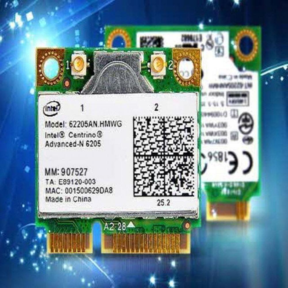 인텔 CENTRINO ADVANCEDN6205 무선랜카드 컴퓨터용품 PC용품 컴퓨터악세사리 컴퓨터주변용품 네트워크용품 데스크탑무선랜카드 usb무선랜카드 와이파이증폭기 인터넷허브 무선공유기 와이파이확장기 인터넷공유기 스위칭허브 와이파이공유기 usb랜카드