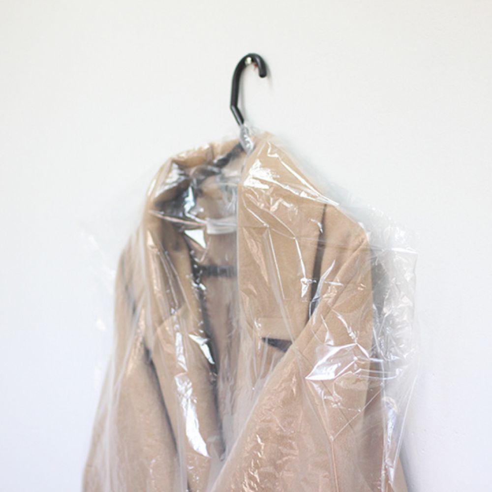 투명 비닐 옷커버 의류보관 코트 패딩 양복 비닐커버 비닐옷커버 의류커버 코트커버 양복커버 투명커버