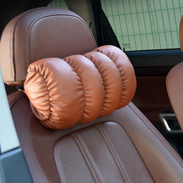 평화 자동차 빵빵이 목쿠션 1P 평화자동차 빵빵이 목쿠션 1P 차량용품 자동차용품