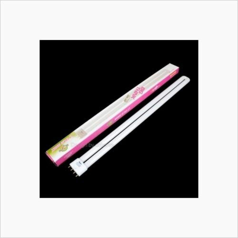 조명용품 빅씽크 오파장 PL형광램프 55W 순백색 50개 철물용품 인테리어조명 홈조명 매장조명 삼파장램프 램프 일반램프 EL램프 PL램프