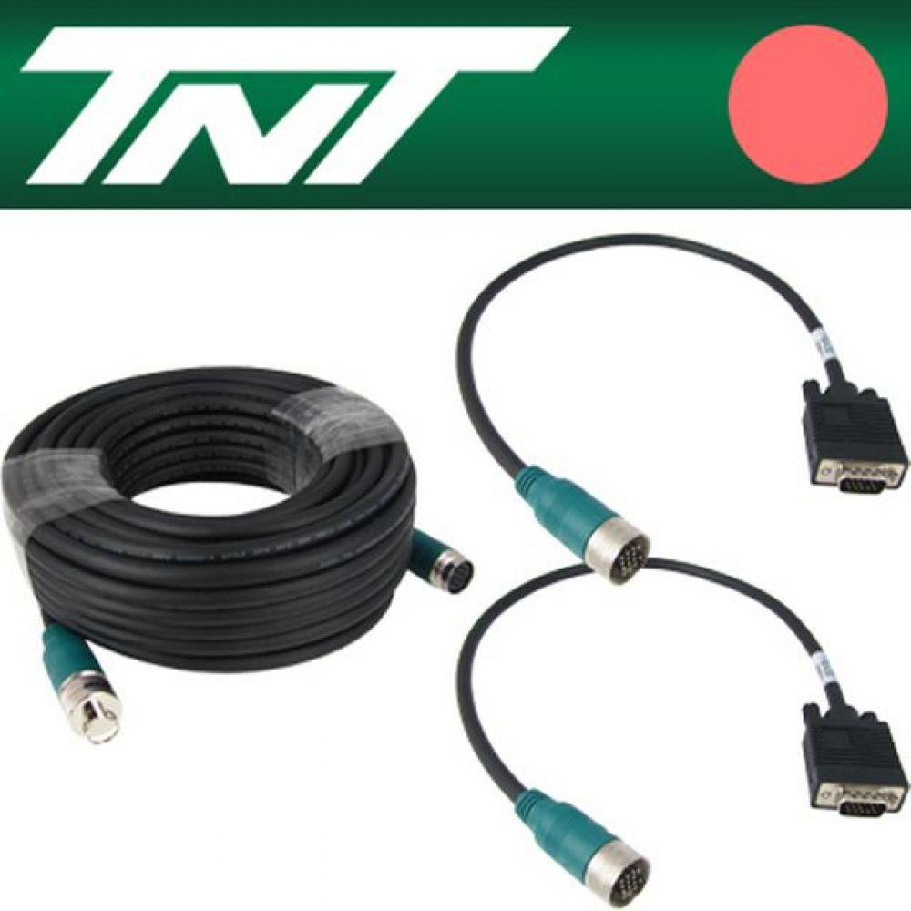 TNT RGB 분리형 배관용 케이블 31M 컴퓨터용품 PC용품 컴퓨터악세사리 컴퓨터주변용품 네트워크용품 변환케이블 dp케이블 영상케이블 dvi케이블 9핀케이블 dvi변환젠더 hdmi케이블 4k케이블 sata케이블 모니터케이블