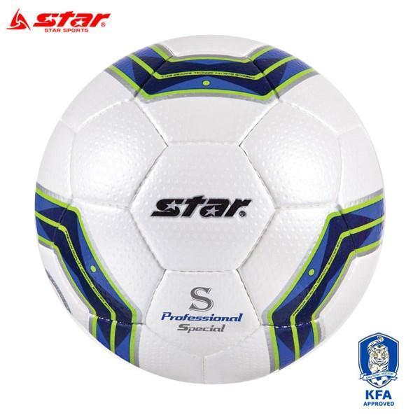스타 축구공 프로페셔널 S Special 5호 (SB345S) 축구공 스타스포츠 스타축구공 축구 공