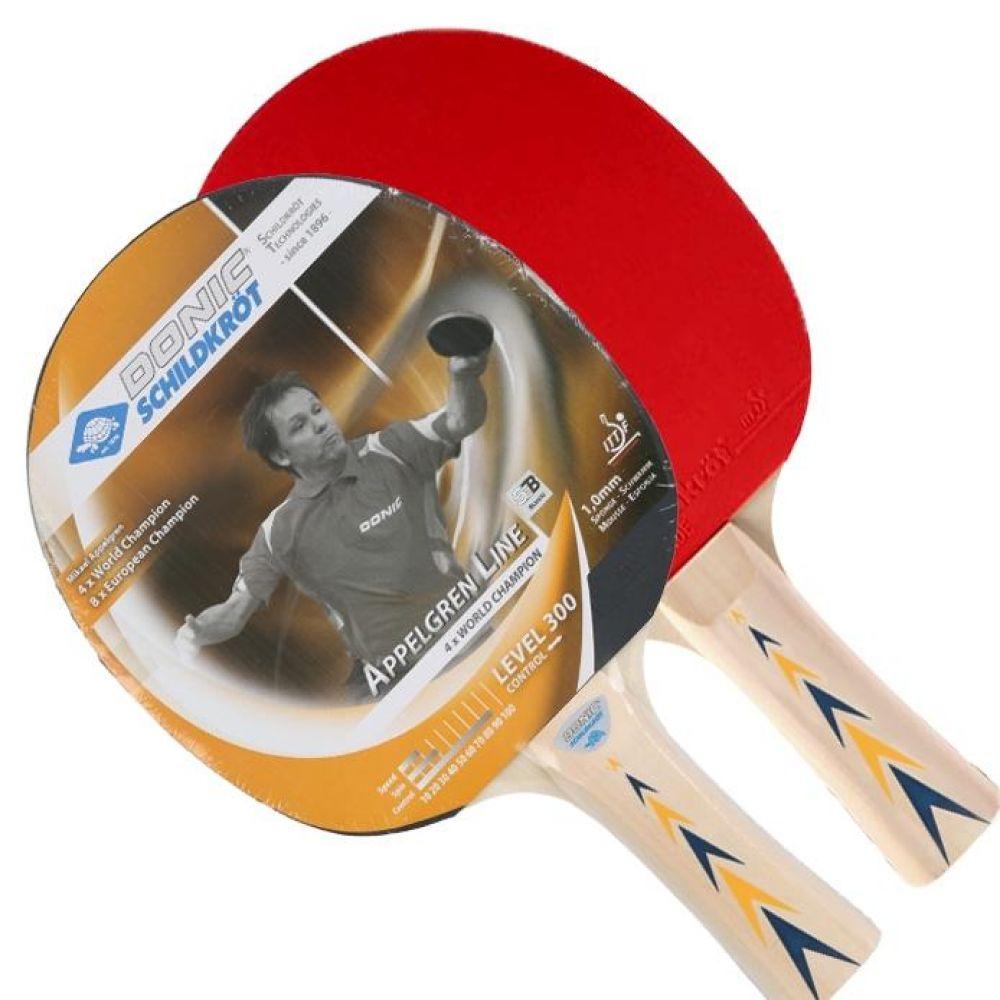 우수한 그립감 도닉 아펠그렌 300 쉐이크 탁구라켓 1P 스포츠용품 탁구용품 탁구라켓 쉐이크탁구라켓 탁구 연습용탁구라켓 시합용탁구라켓 쉐이크그립라켓