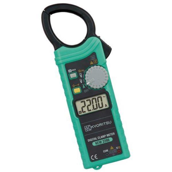 교리쯔 클램프 테스터 4162797 디지털테스터 클램프 클램프테스터 측정공구 측정