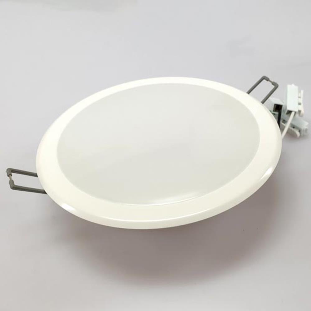 다운라이트 전구색 15W 현관센서등 LED등 LED조명 LED전구 LED조명 전구 LED등 현관센서등