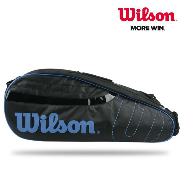 윌슨 프로 2단배드민턴가방 - WRR6143