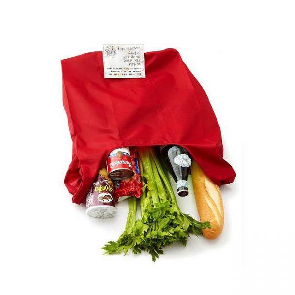 아이디어 디자인 접이식 장바구니 가방 숄더백