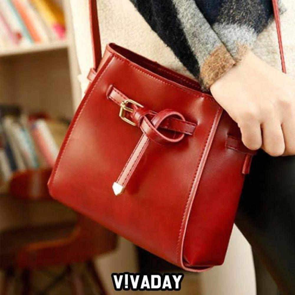 LEA-A222 리본숄더백 숄더백 토트백 핸드백 가방 여성가방 크로스백 백팩 파우치 여자가방 에코백