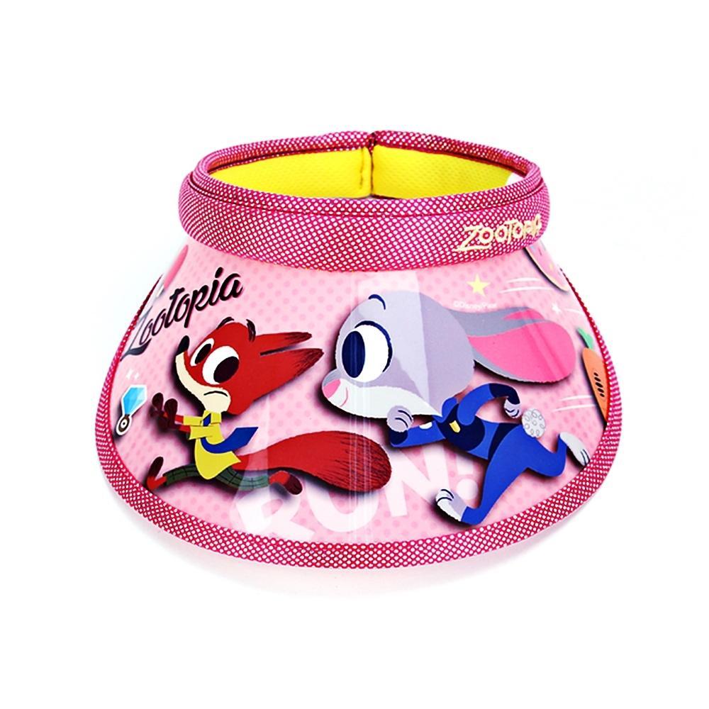 (디즈니) 주토피아 러너 핀캡 (썬캡/모자)(755096) 잡화 생활잡화 캐릭터 캐릭터상품 생활용품