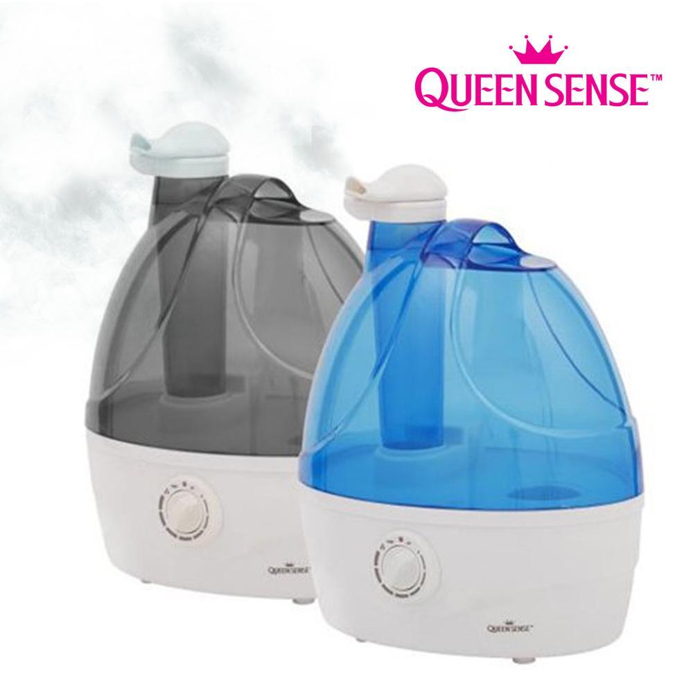 퀸센스S310 2.2L 대용량 초음파 가습기 가습기 대용량 초음파 음파가습기 퀸센스
