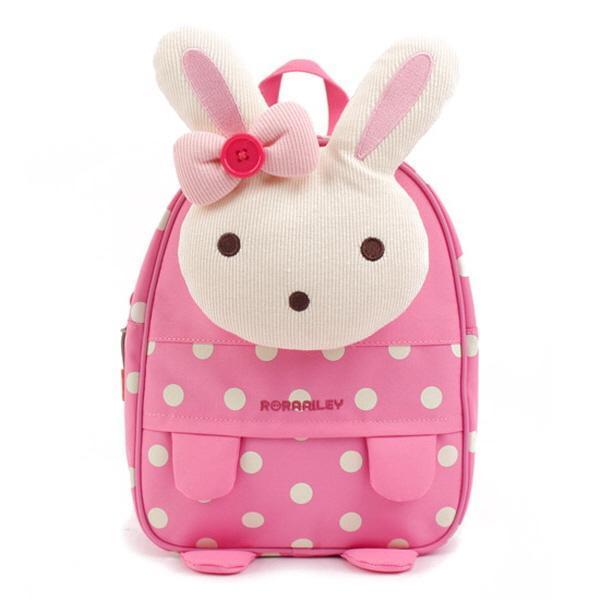 어린이 가방 MA0644로라앨리바니백팩 핑크 S 가방 아동가방 어린이보조가방 책가방 유아가방 어린이가방 캐릭터가방 예쁜가방 편한가방 어린이백팩