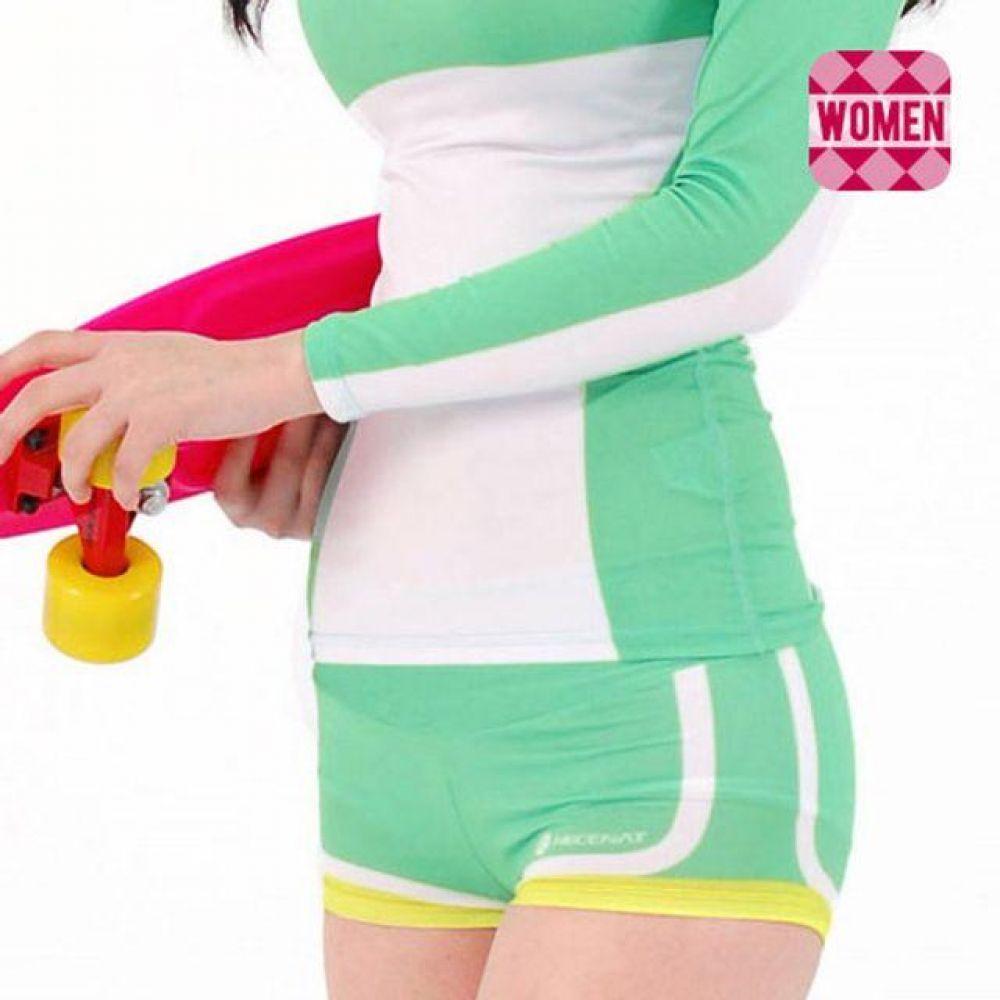 여자 수영복 비치웨어 래쉬가드 반바지 (레나타) 여성래쉬가드 여성래쉬가드세트 집업래쉬가드 여성집업래쉬가드 루즈핏래쉬가드 비치웨어 수영복
