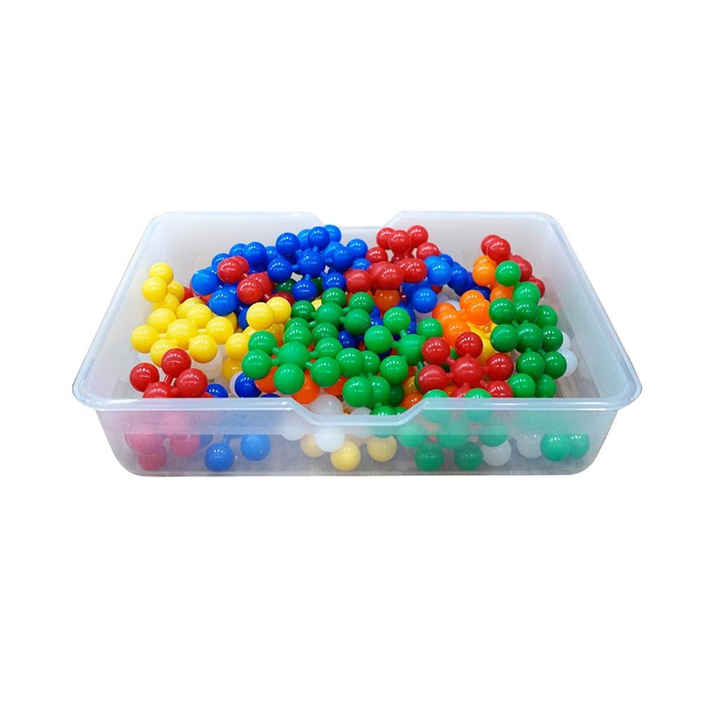 선물 유아 만들기 장난감 블록 왕눈송이 블럭 바구니 퍼즐 블록 블럭 장난감 유아블럭
