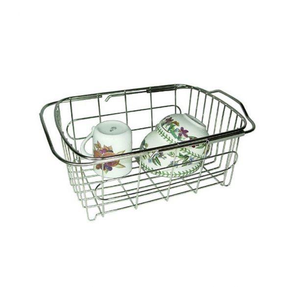 슬라이드 개수대(A형) 설거지건조대 설거지선반 식기건조대 그릇정리대 싱크대선반