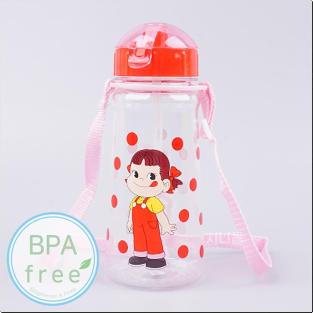 페코포코 프리미엄 트라이탄 빨대물통 450m (046910) 캐릭터 캐릭터상품 생활잡화 잡화 유아용품