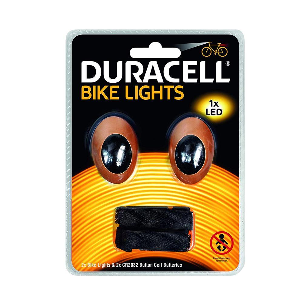 M01DU 듀라셀 자전거 1LED 쌍라이트 전조등 라이트 자전거 바이크 두라셀