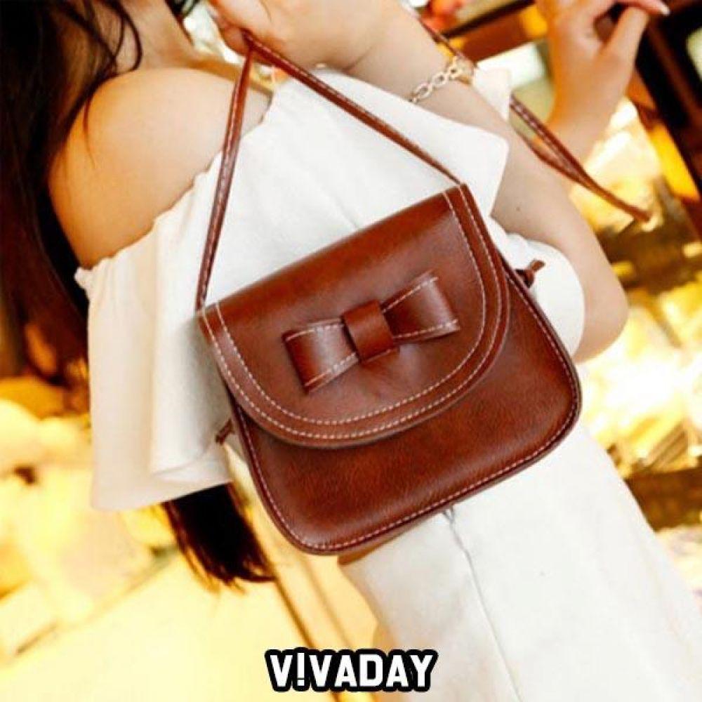 LEA-A214 리본크로스백 숄더백 토트백 핸드백 가방 여성가방 크로스백 백팩 파우치 여자가방 에코백