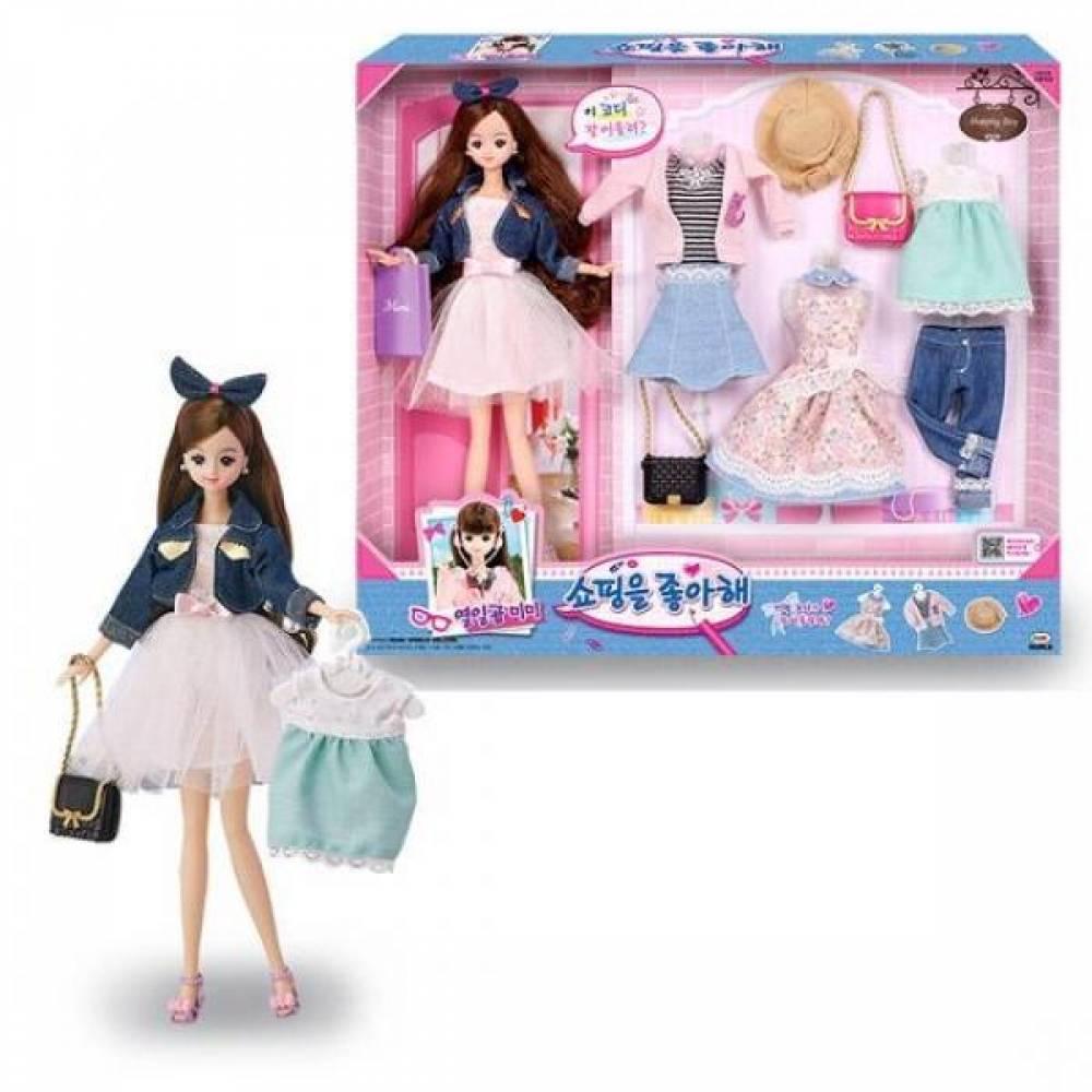 미미 열일곱미미 쇼핑을 좋아해  (65646)