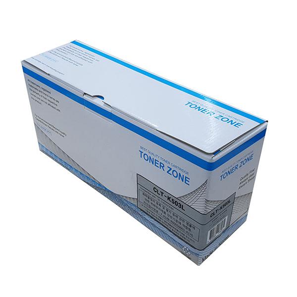 재생토너 CLT K503L 삼성 토너 검정 재생토너 CLT-K503L 삼성 토너 검정 사무 오피스 문구