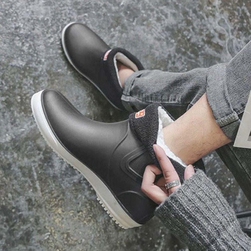 남자신발 겨울신발 방한화 모카신 방한신발 AL520 겨울신발 털신 남자겨울신발 방한화 모카신