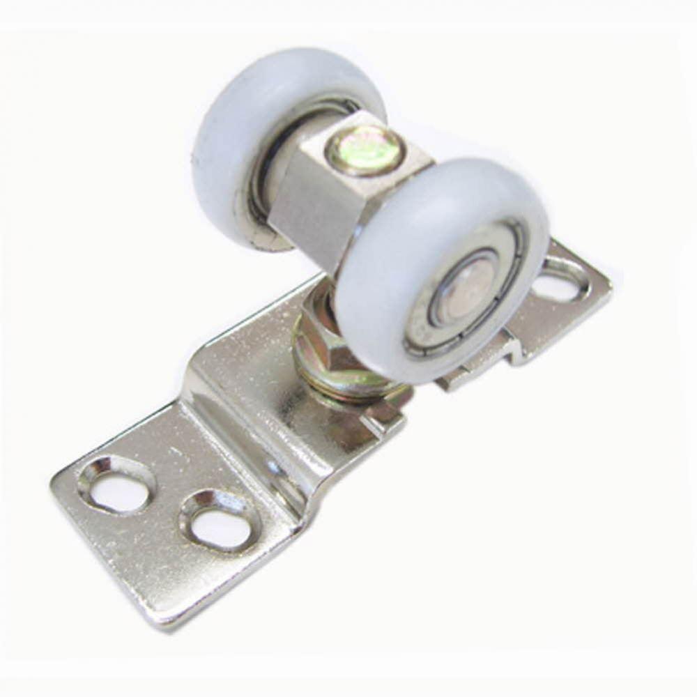 UP)4030-2륜롤러-너트조임형 생활용품 철물 철물잡화 철물용품 생활잡화