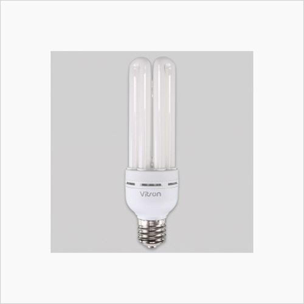 인테리어 조명용품 비츠온 EL램프 55W 주광색 철물용품 인테리어조명 홈조명 매장조명 삼파장램프 램프 일반램프 EL램프 PL램프