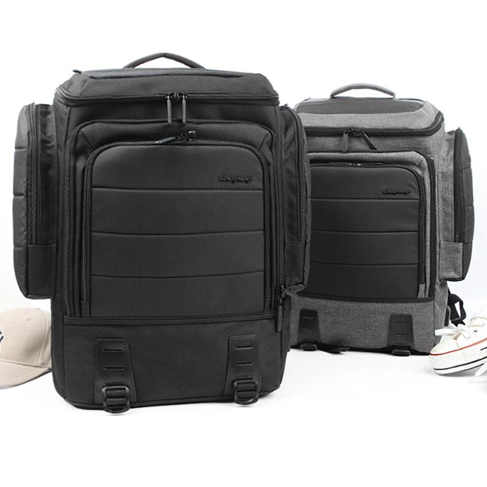 트래블 20형 기내용 백팩 여행용 USB 백펙 패션 가방 스마트백팩 남성백팩 남자백팩 직장인백팩 백팩