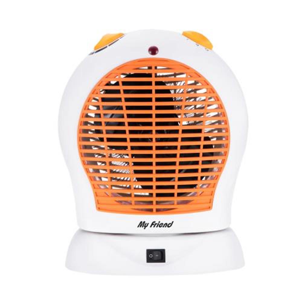 마이프랜드 온풍기 MF-3620FH 온풍히터 온풍난로 미니온풍히터 미니히터 카본히터 전기히터 미니난로 공부방히터